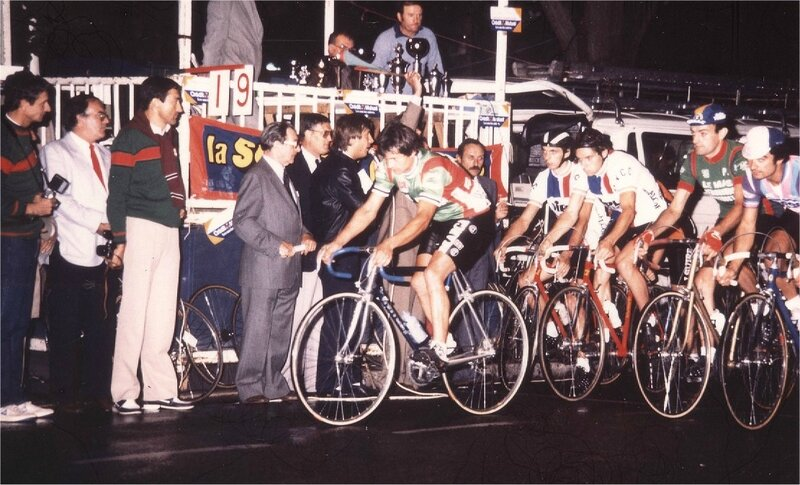 1983 ronde 1