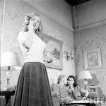 MM_and_Webb_On_Set_Standing_Pretty_1948