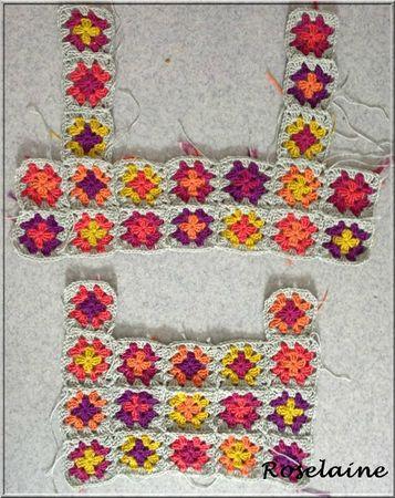 Roselaine Simply Crochet Granny