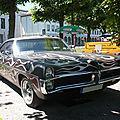 Pontiac catalina 2door coupé 1967