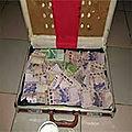 Puissante valise mystique multiplicateur d'argent avec le grand maitre hazoume