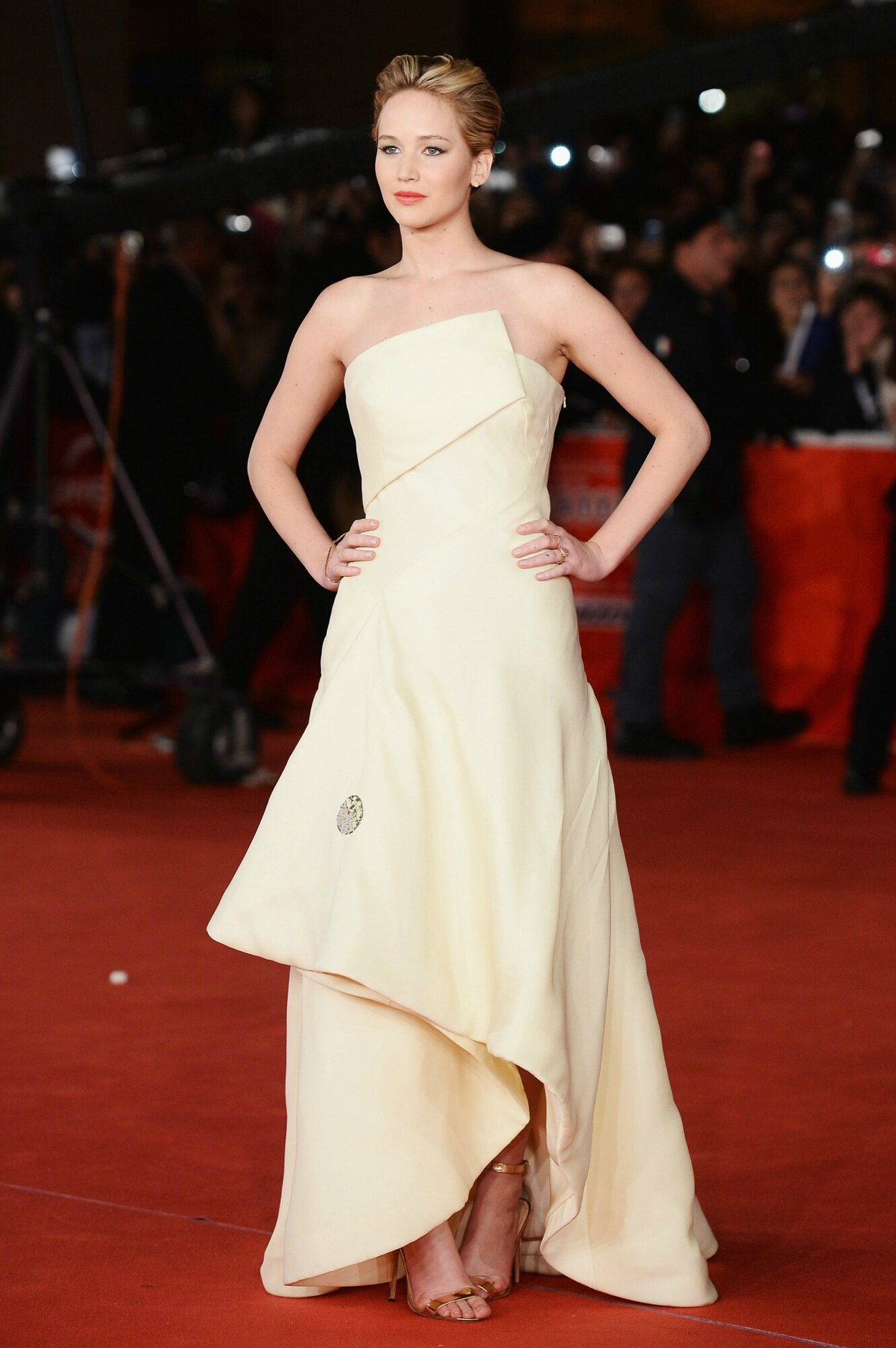 Catching Fire Premiere Rome03