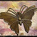 Atc papillons