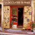 La chocolaterie de marseille