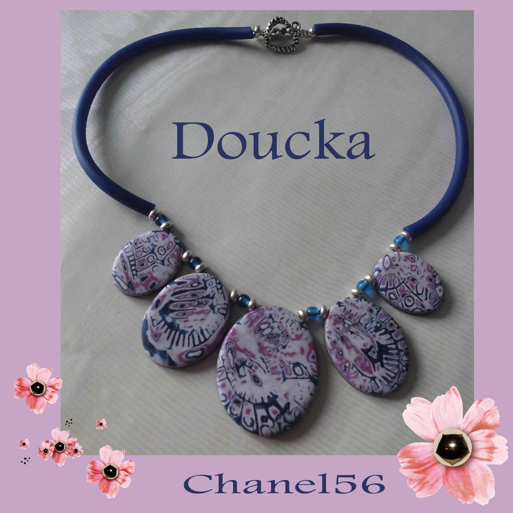 Doucka