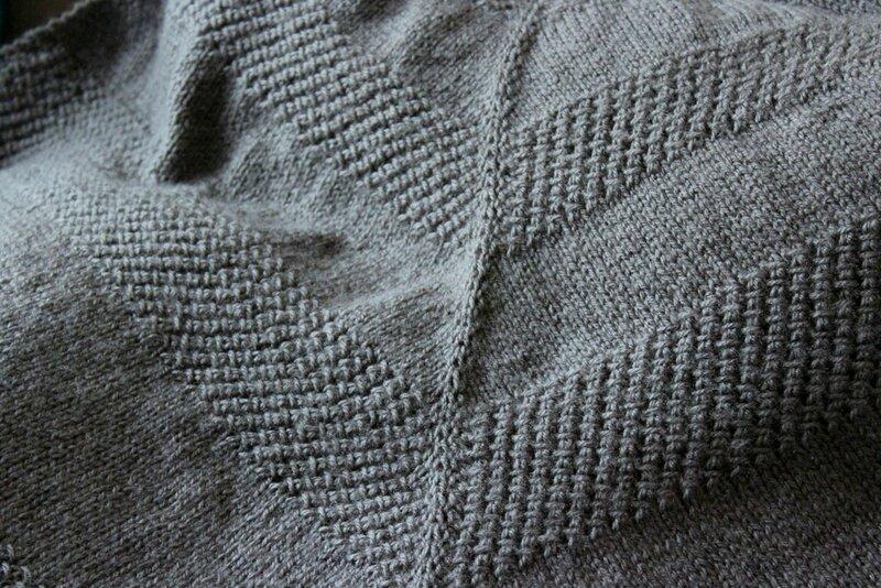 Textured Shalw (99)