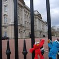London_Buckingham Palace