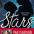 [chronique] stars, tome 1 : nos étoiles perdues de anna todd