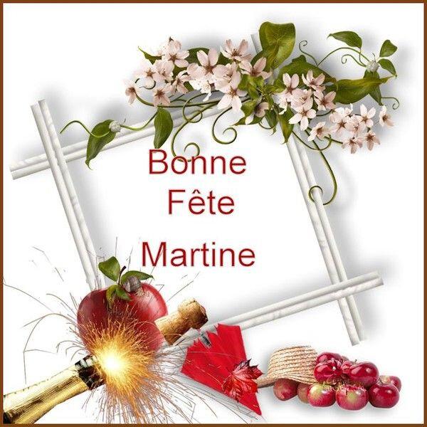 Ste Martine 2020