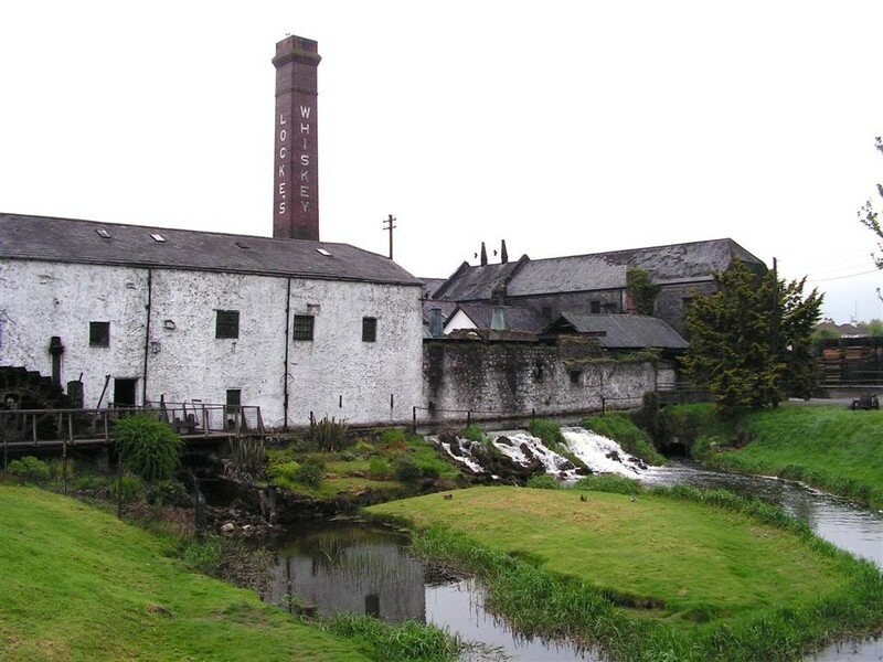Killbeggan's Distillery