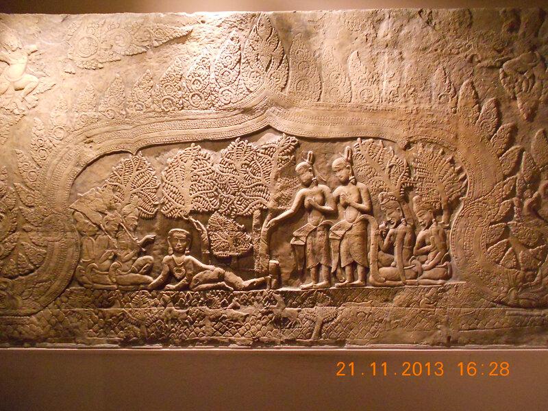 Expo Angkor Louis Delaporte 004
