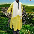 Kongo dieto 2012 : la terre de la cite sainte