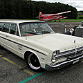 Plymouth fury iii wagon-1965