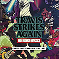 Test de travis strikes again : no more heroes - jeu video giga france