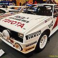 Toyota Celica Turbo Gr