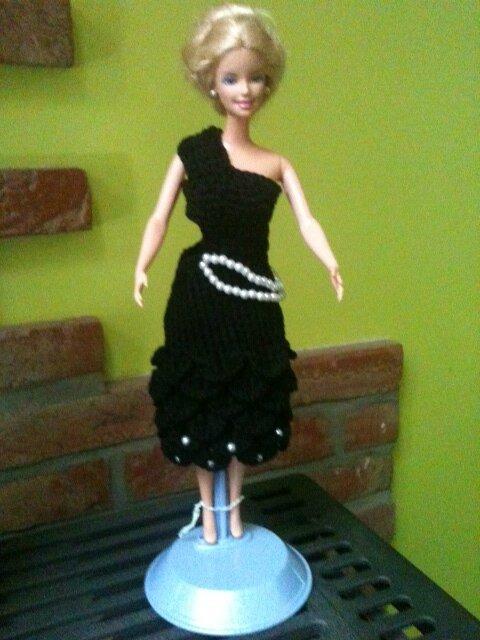 robe noire 2