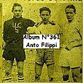16 2 - filippi antoine - n°361 - journaux