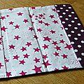 07. violet à pois et étoiles roses - intérieur