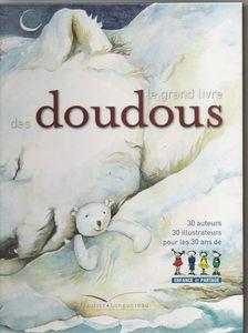 Le livre des doudous