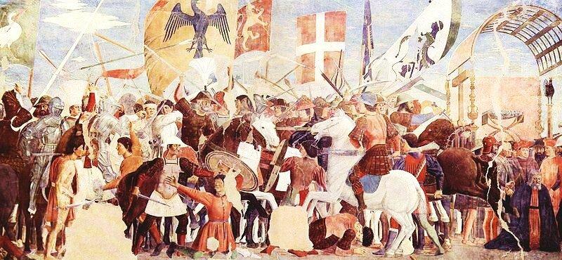 Piero_della_Francesco,_ciclo_di_affreschi_della_Vera_Croce,_battaglia_di_Eracleo_e_Cosroe,_Arezzo