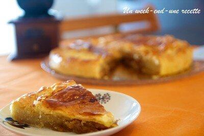 frangipane oignons confit zestes d'orange-un we une recette400