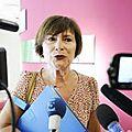 Après la visite de marine le pen, la ministre carlotti s'intéresse soudainement au savon de marseille…