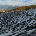 2009 11 21 Paysage observé depuis le sommet de la Dent de Crolles à 2064 mètres d'altitude (2)