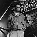 Hendershot lester le secret de l'inventeur qui permis à lindbergh de traverser l'atlantique sans carburant