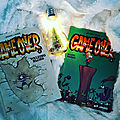 Game over tome 1 - tome 5