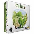 Boutique jeux de société - Pontivy - morbihan - ludis factory - Topiary