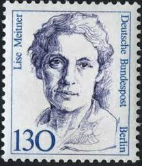 Lise Meitner timbre