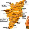Partenaires au Tamil Nadu