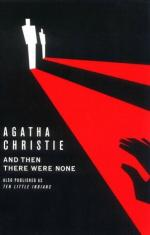 Agatha Christie And then there were none