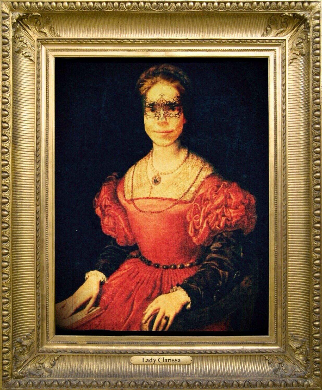 Lady Clarissa 2