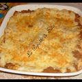 *** lasagne a la bolognaise ***