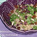 Riz-algues-raisins-pignons