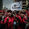 « la grande victoire du venezuela, c'est d'avoir un pouvoir populaire organisé »