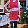 Enfin une robe pour moi....