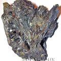 Stibine-pyrite c321