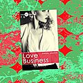 Service presse nisha editions : love business tome 5 (angel arekin)