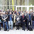 Congrès des euskal etxea d'europe, d'océanie, et d'asie à barcelone