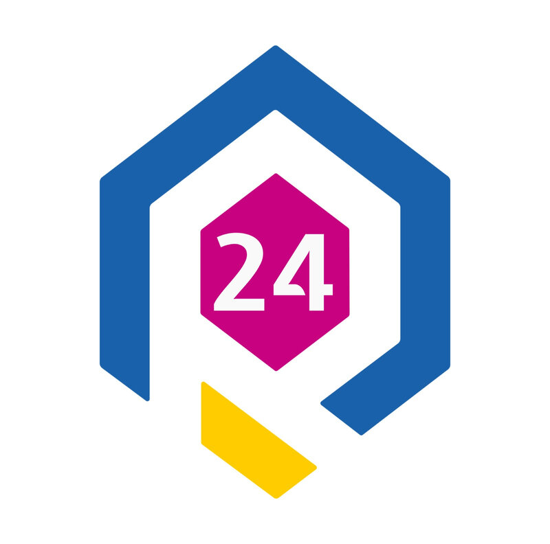 Logo MR24