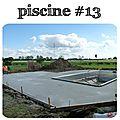 Piscine #13