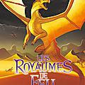 Les royaumes de feu #5 : la nuit-la-plus-claire, de tui t. sutherland