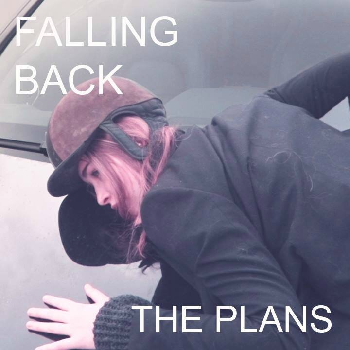 the plan falling back