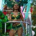 les groupes Brésiliens