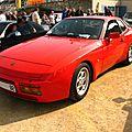 Porsche 944 turbo (1985-1991)