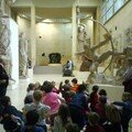 Visite au musée bourdelle