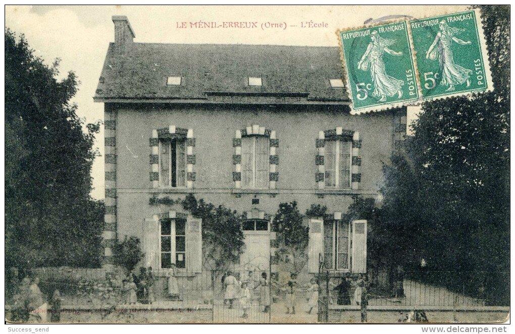 l'école début 1900