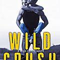 Wild crush ~~ simone elkeles